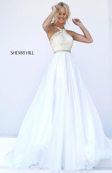 Sherri Hill 11319