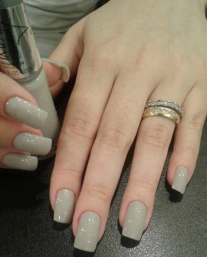 Gente e essas unhas?!😘👏💅 #manicure #nail …