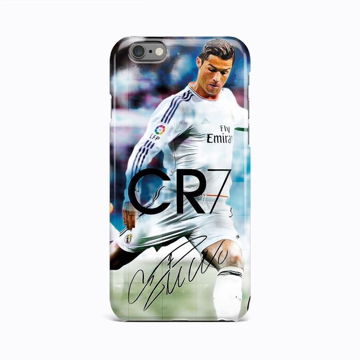 Coque Real Madrid Iphone