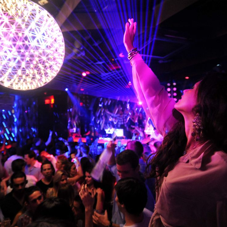 The 15 Best Club Nights in Miami