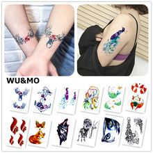 Online shopping for Temporary Tattoo Trends with free worldwide shipping