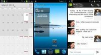 Stock Google Android 4.0 Ice Cream Sandwich Apps: Launcher, Calendar and Messaging If you own the Samsung Galaxy S2 and have updated it to Ice Cream Sandwich (ICS) Android 4.0, you will…