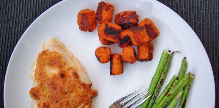 a nutritionist eats » Blog Archive hellmans mayo chicken, crusted chicken parmesan, hellman parmesan crusted chicken, parmesan crusted chicken