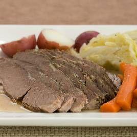 Amercas Test Kitchen Corned Beef