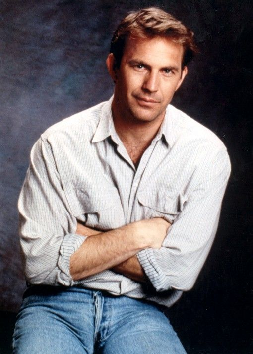 Kevin Costner Young | ...
