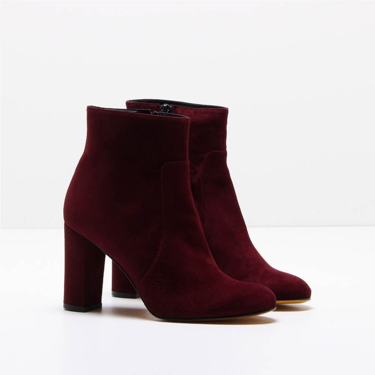 #MicheleLopriore #Boots #Shoes #Burgundy #Shoesaddicted #fashion #style  #madeinitaly