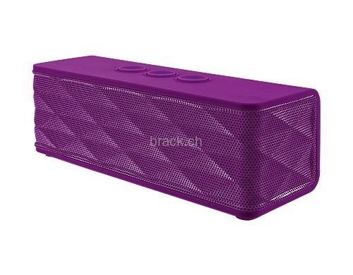 Trust Jukebar wireless Speaker purple, CHF 97.–