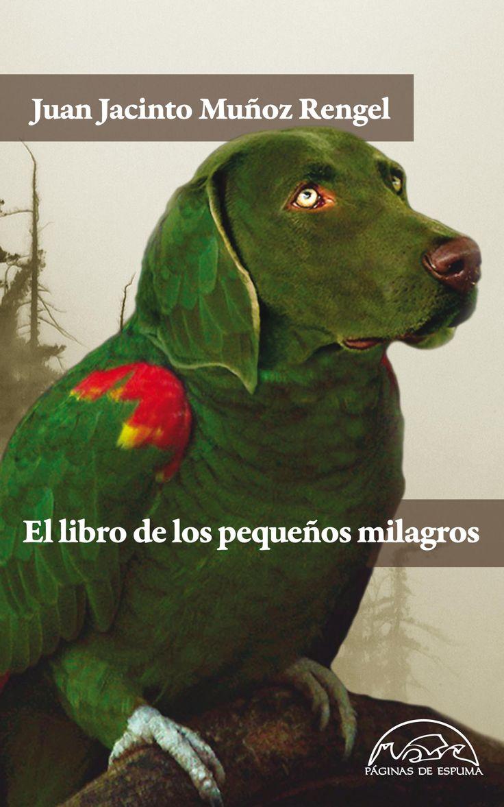 El libro de los pequeños milagros.