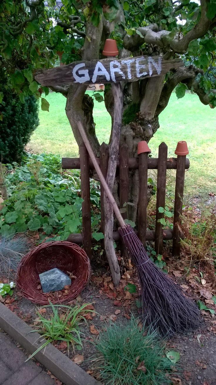 Garten Deko – Garten(t)räume