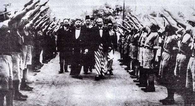 Partai Nazi Indonesia