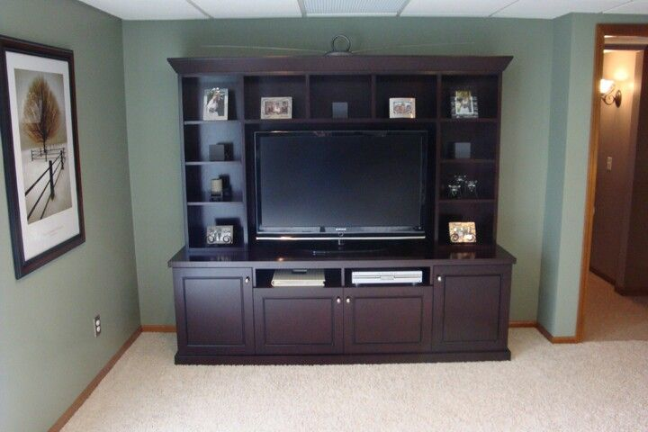 87 best images about entertainment centers on pinterest bristol tn tv consoles and arthur brown. Black Bedroom Furniture Sets. Home Design Ideas