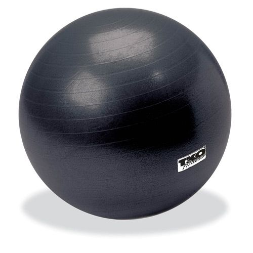 Exercise Ball 75cm Anti Burst: 7 Best Exercise Balls Images On Pinterest