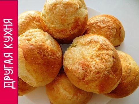Вкуснейшие финские булочки! Подробный рецепт.