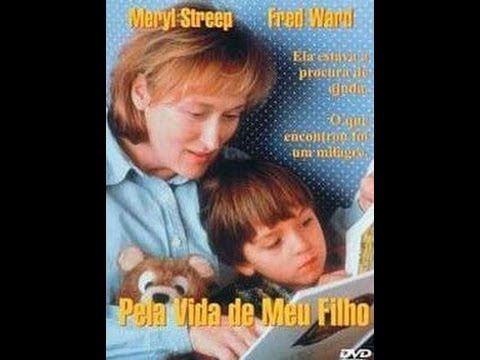 DIETA CETOGÊNICA - TUDO PELO MEU FILHO (Meryl Streep) - YouTube