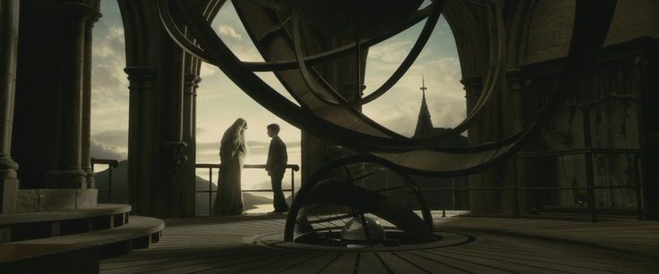 """Proof That """"Harry Potter And The Half-Blood Prince"""" Had The Most Beautiful Cinematography"""