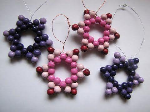 Perlenschmuck basteln  Best 25+ Perlen basteln ideas only on Pinterest | Armband perlen ...
