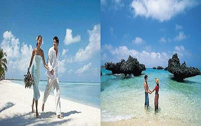 Mauritius Honeymoon Packages 7 Day Holiday Tour Package @Rs 63,900 at http://www.joy-travels.com/package-details/328-honeymoon-honeymoon-packages