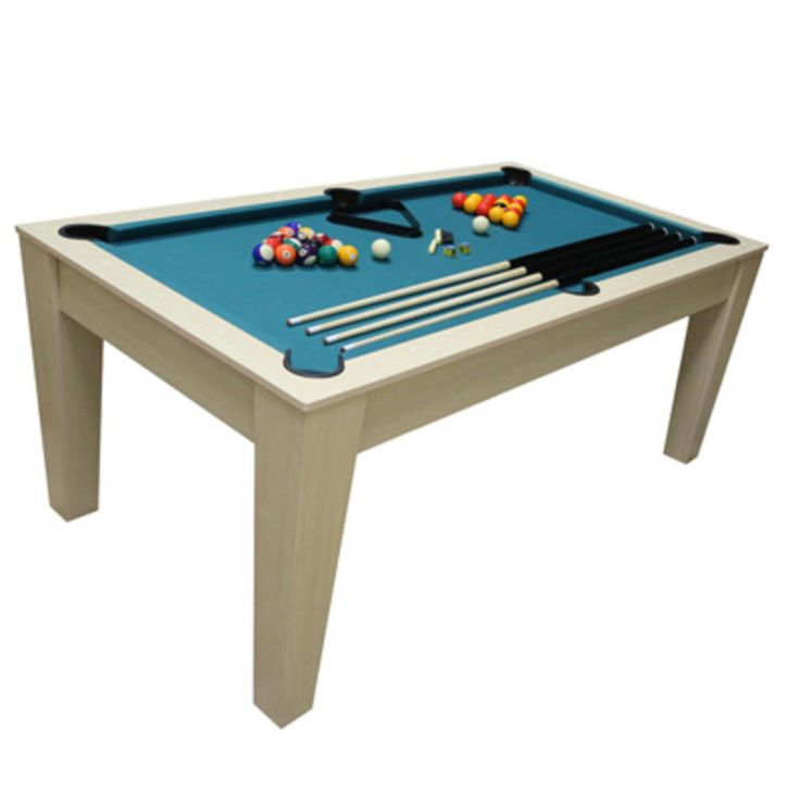 Billardtisch - Table de billard - Babyfoot - on eboutic. ch