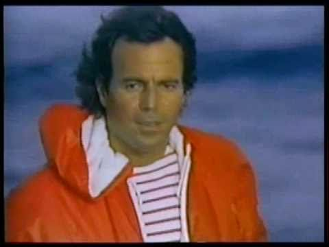 Julio Iglesias - Quijote (video clip)