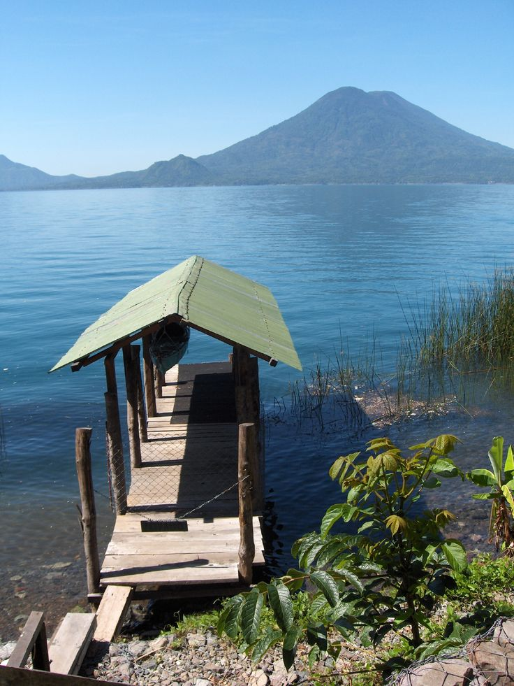 how to get from guatemala city to lake atitlan