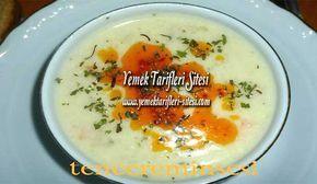 Köy Çorbası Tarifi | Yemek Tarifleri Sitesi - Oktay Usta - Harika ve Nefis Yemek Tarifleri