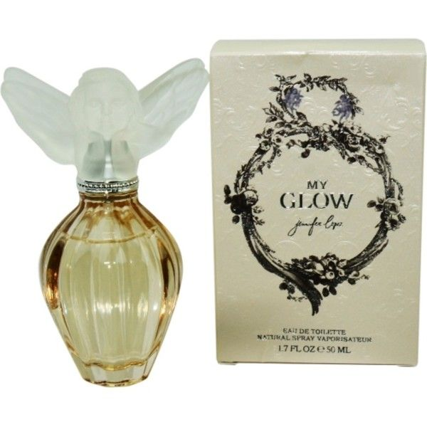 My Glow By Jennifer Lopez For Women ($30) ❤ liked on Polyvore featuring beauty products, fragrance, jennifer lopez perfume, jennifer lopez and jennifer lopez fragrance