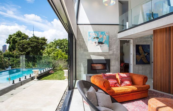 Finding the Marriage Between Indoors and Out | Habitus Living