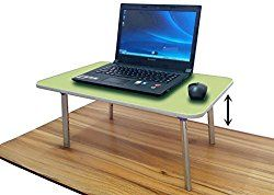Adjustable Standing Desk Converter, Instantly Convert Your Desk To A Stand Up Desk, Height Adjustable & Foldable