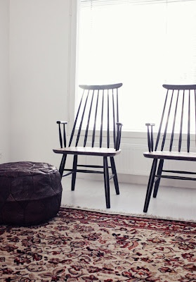 Super cool chairs