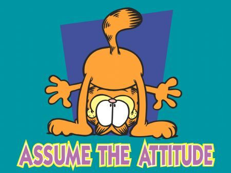 Garfield Posters