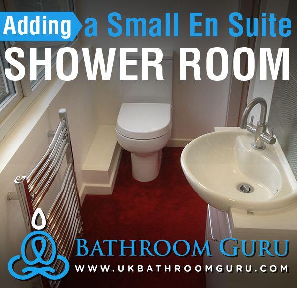This Article Shows How Uk Bathroom Guru Added An En-suite