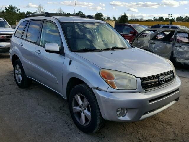 2005 #Toyota RAV4 for Sale at Salvage #SUVs #Auction. Get more details at http://www.autobidmaster.com/carfinder-online-auto-auctions/lot/18951797/COPART_2005_TOYOTA_RAV4_CERT_OF_TITLE-SALVAGE_COLUMBIA_SC/