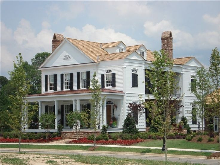 You can rent the Southern Living Idea House!! Oxford, MS