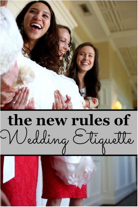So insightful! Social media wedding planning etqiuette! Love it!