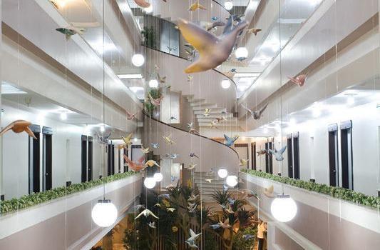 Hotel Fame Residence Park, Belek, Antalya, Turcia