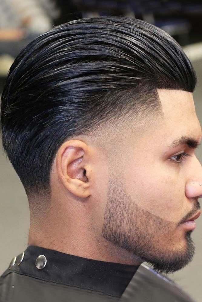 20+ Les nouveaux coiffure des hommes le dernier