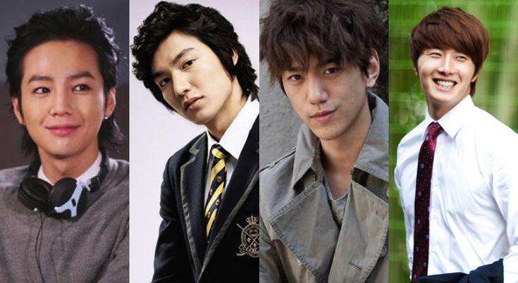 Quiz: Which K-drama flower boy would you actually date? I got Cha Chi So from Flower Boy Ramen Shop!!