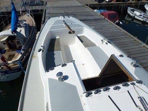 H-båd, 1982 - Botnia