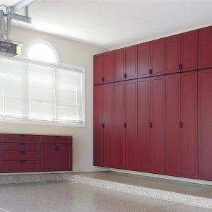 Garage Storage Cabinet Units