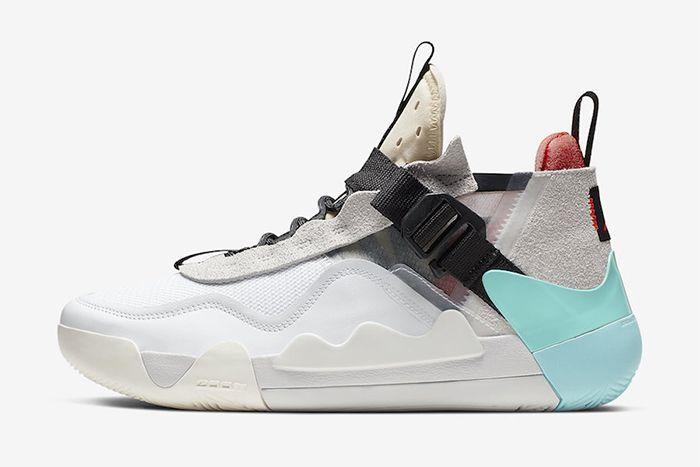3a265efc98 Jordan Brand's New Defy SP Surfaces | lifestyle shoes | Jordans ...