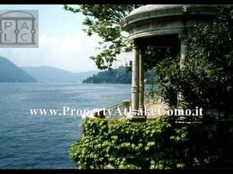 Lake Como Real Estate Agency - Property At Lake Como, luxury villas and apartments for sale
