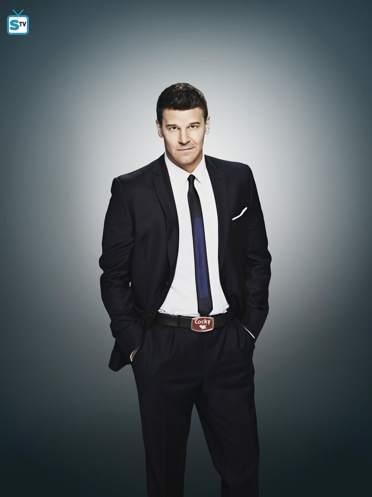 Bones - Season 9 - Cast Promotional Photos (4)