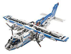 Lego Technic 42025: Cargo Plane