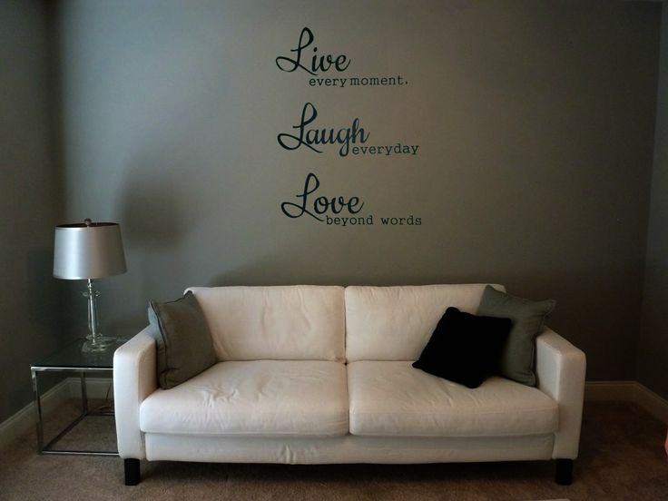 Best Two Little Giggles Wall Decals Images On Pinterest Wall - Wall decals live laugh love