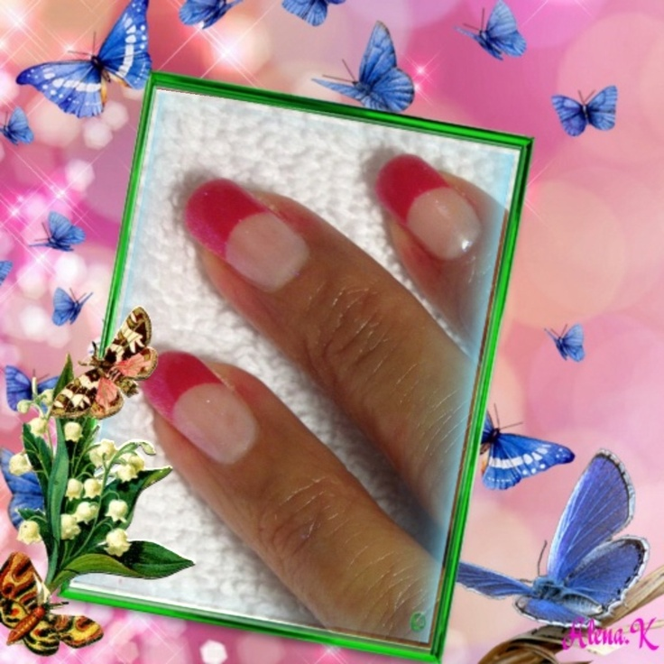 by Angel Love Nail Products By Shannon Neilsen on Angel Love Nail