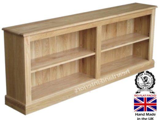 Best  Solid Oak Bookcase Ideas On Pinterest Oak Wardrobe - Wide bookshelves