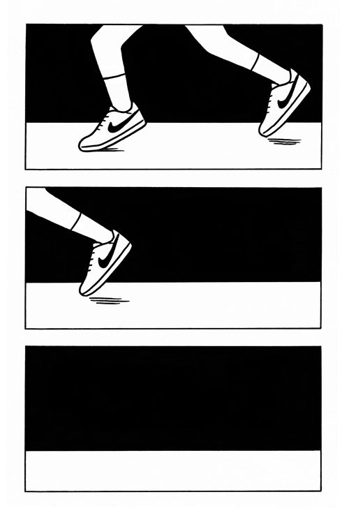 NIKE LUNAR ICONS A to Z - page1-FASHION FEATURE(ファッション特集)「HOUYHNHNM(フイナム)」