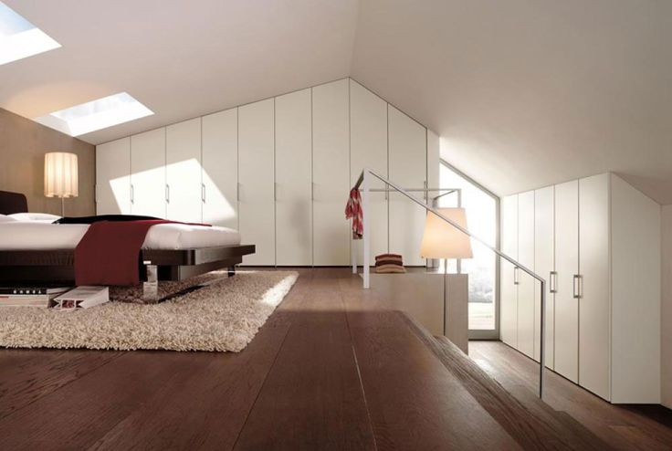 Lovely-Interior-Design-For-Attic-Bedrooms-(5)