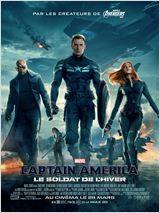 @[FILM]@ Regarder ou Télécharger Captain America, le soldat de l'hiver Streaming Film en Ent