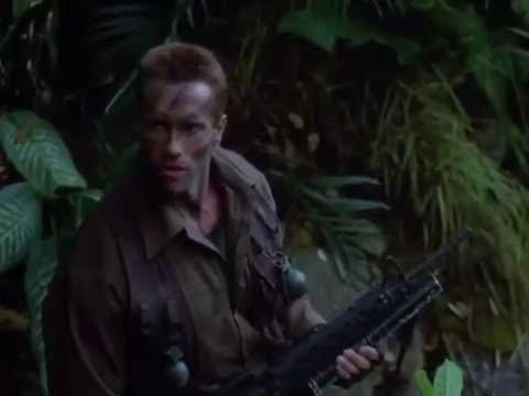 Predator Full Movie - Action Movies 2015 Full Movie English Hollywood